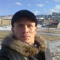 Я русский парень из Тамбова. Ищу девушку, подругу для встреч.